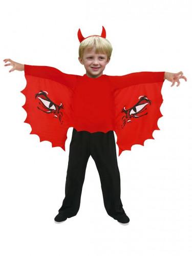 Teufelskostüm für Kinder