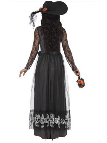 Tag der Toten Braut-Kostüm für Damen-1