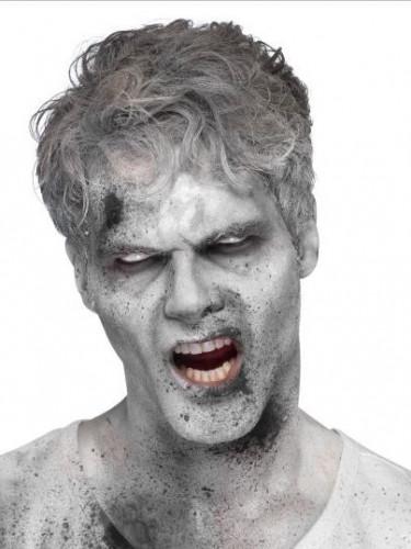 Künstliches Zombie-Blut für Halloween dunkelrot