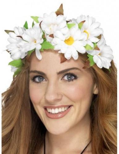 Margeriten Blumenkranz für Damen