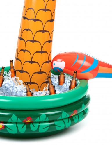 Aufblasbarer Getränkekühler in Palmenform-1