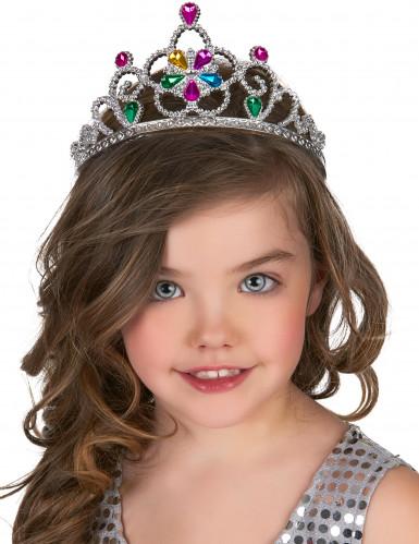 Prinzessinnen-Diadem für Erwachsene und Kinder-1