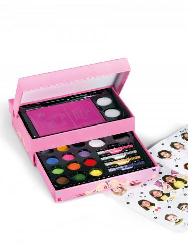 Make-up-Box für Mädchen von Snazaroo™