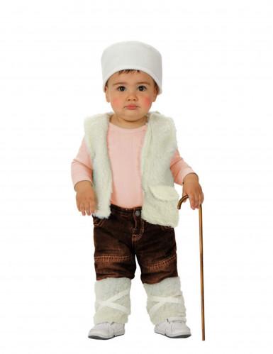 Schäferkostüm für Kleinkinder