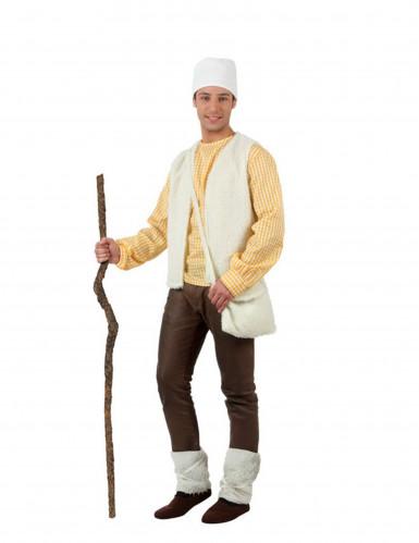 Hirten Kostüm für Herren