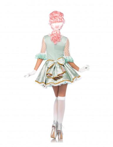 Deluxe Renaissance-Kostüm für Damen-1