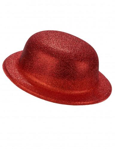 Meolon Rot - glitzernd Rot für Erwachsene