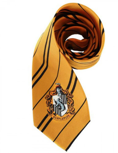 Hufflepuff Krawatte Harry Potter™