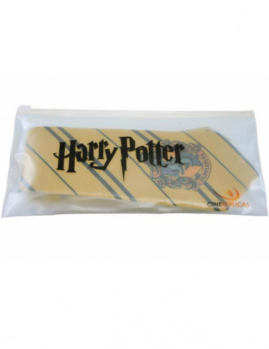 Hufflepuff Krawatte Harry Potter™-1