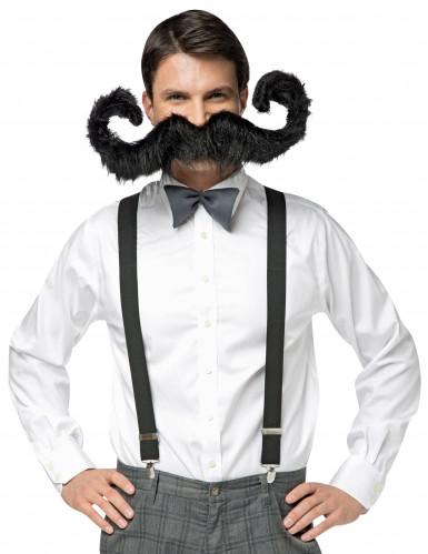 Riesiger Schnurrbart 76 cm