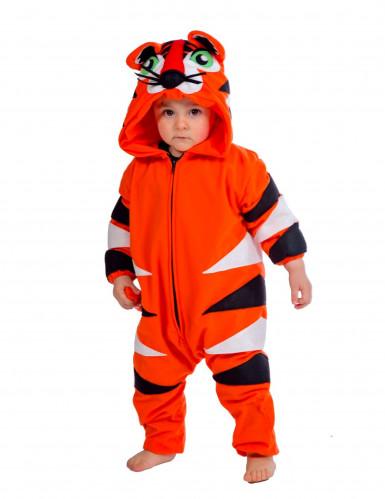 Tiger Kostüm für Babys