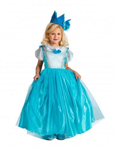 Ein Prinzessinenkostüm der Extraklasse für Mädchen