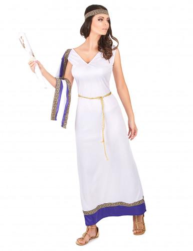 Römerin-Kostüm für Damen-1
