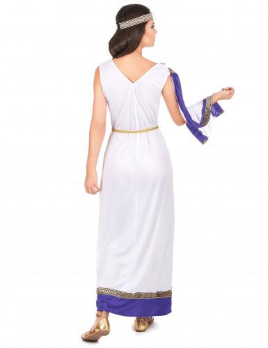 Römerin-Kostüm für Damen-2