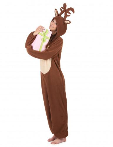 Rentier-Kostüm für Damen-1