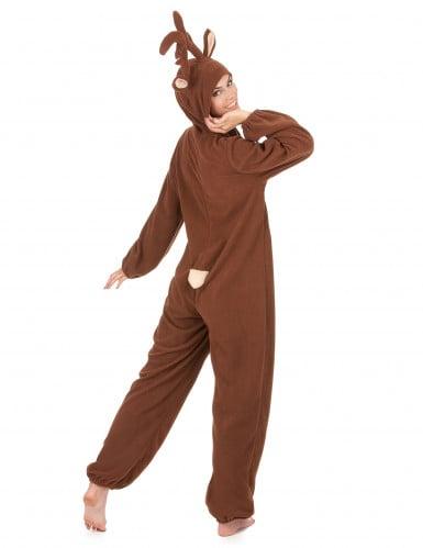 Rentier-Kostüm für Damen-2