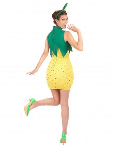 Ananas-Kostüm für Damen-2