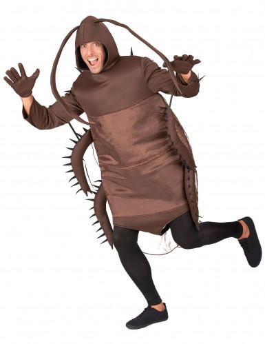 Kakerlaken-Kostüm für Erwachsene-1