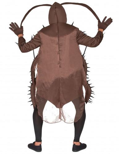 Kakerlaken-Kostüm für Erwachsene-2
