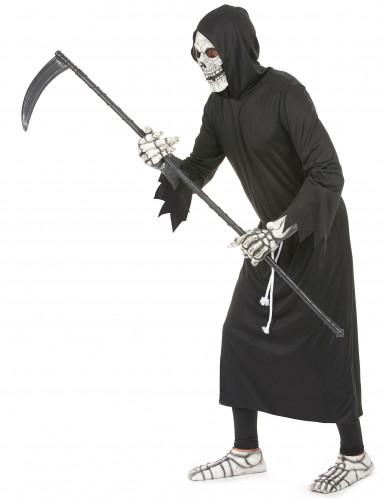Sensenmann Kostüm für Erwachsene-1