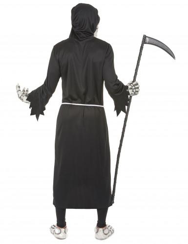 Sensenmann Kostüm für Erwachsene-2