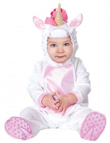 Einhorn-Kostüm für Babys