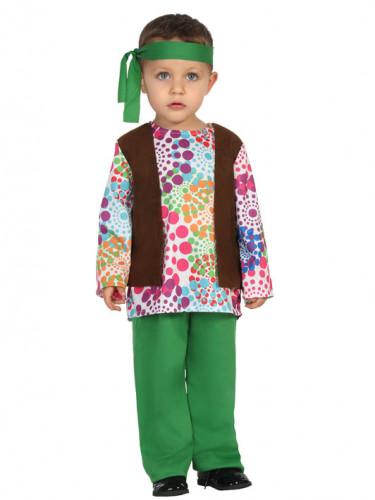 Hippie Kostüm für Babys
