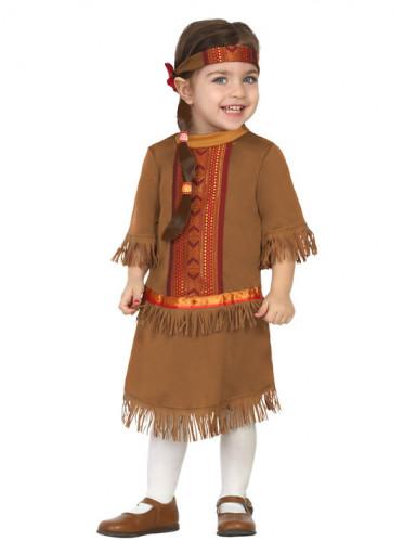 Indianer Kostüm für Babys