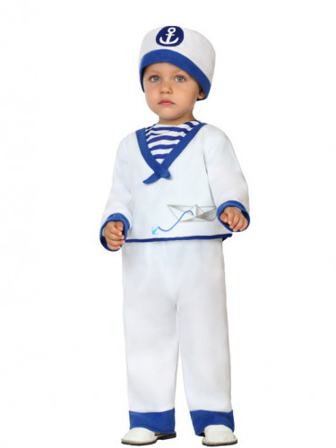 Matrosenkostüm für Kinder