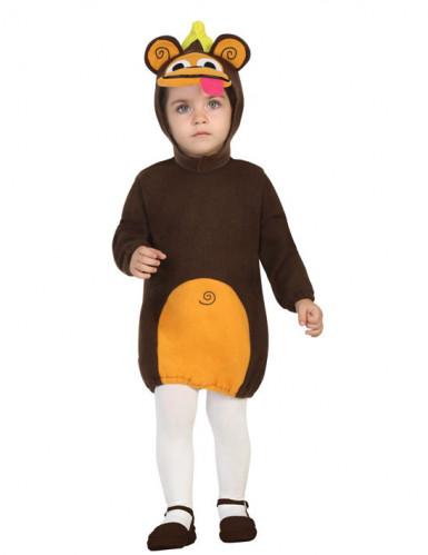 Affen Kostüm für Babys
