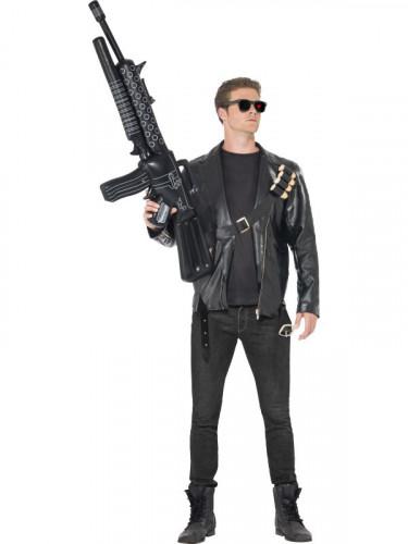 T-800 Terminator™ Kostüm für Erwachsene