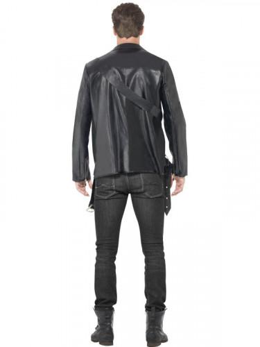 T-800 Terminator™ Kostüm für Erwachsene-1