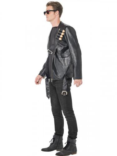 T-800 Terminator™ Kostüm für Erwachsene-2