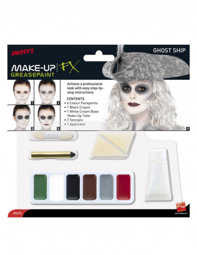 Make-up Set Geister-Piratin-1