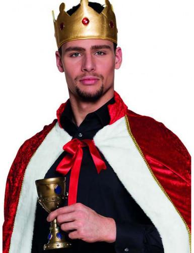 König Weinglas Partybecher 25 cl
