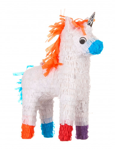 Einhorn-Piñata 55 cm