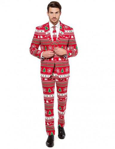 Winterwonderland Kostüm Opposuits™ für Herren