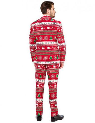 Winterwonderland Kostüm Opposuits™ für Herren-2