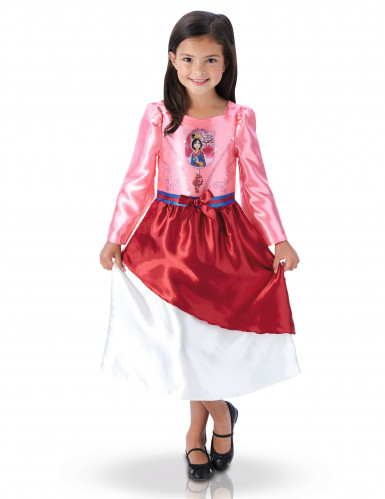 Klassisches Mulan Kostüm Mulan™