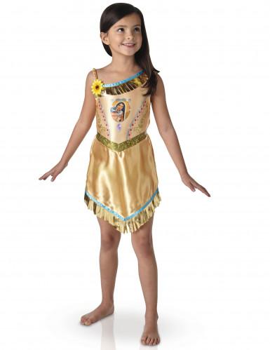 Pocahontas™ Kostüm für Mädchen