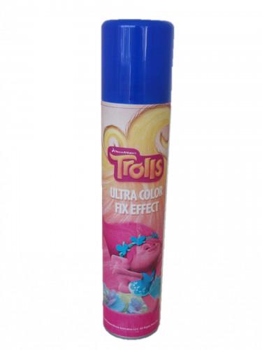 Haarlack blau Haar 200 ml Trolls™