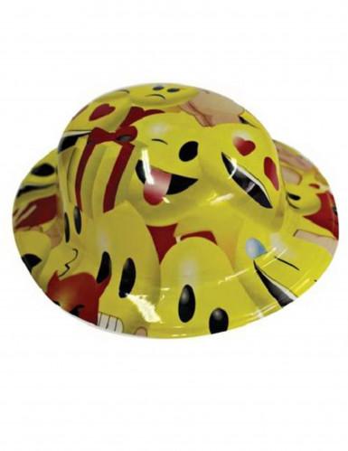 Partyhut Melone mit Emoji™