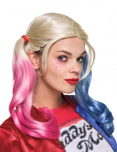 Harley Quinn™ Perücke - Suicide Squad