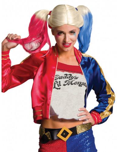 Harley Quinn Kostüm für Erwachsene - Suicide Squad™-1