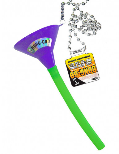 Headrush Mini Beer Bong® Bierbong-Halskette 27 cm