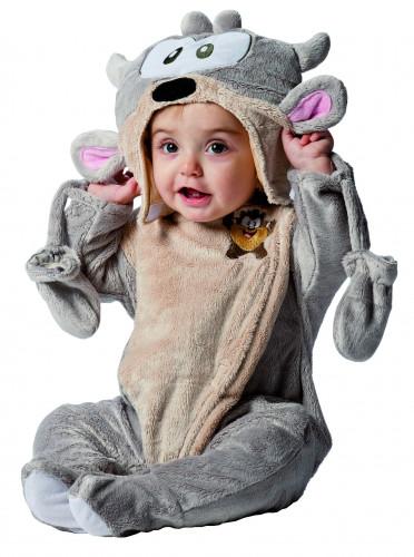 Taz™ Kostüm für Babys - Looney Tunes™