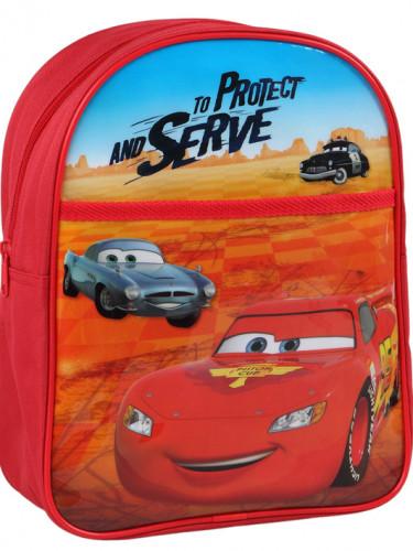 Cars™ Rucksack für Kinder rot