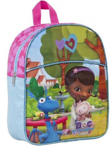 Doc Mc Stuffins™ Rucksack für Kinder bunt
