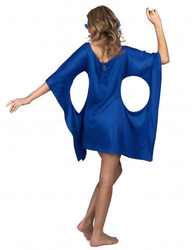 Hippie Kostüm für Damen-2