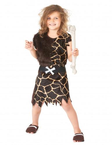 Kostüm Höhlenmensch für Kinder-5